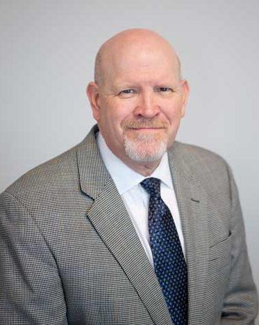 Dr. James R. Gray