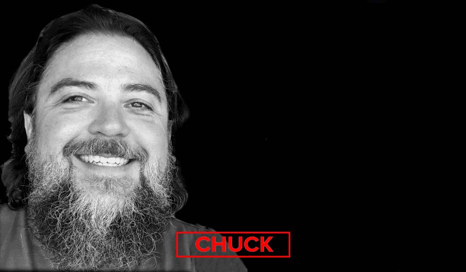 Gilda's Club Nashville free support Chuck Flott