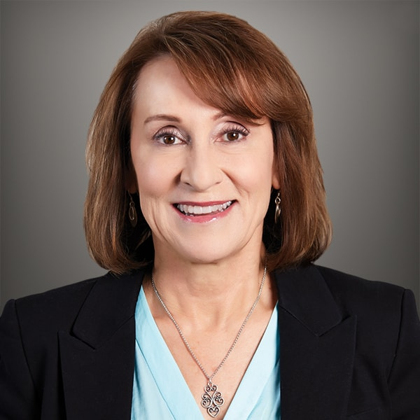Helen Lane Ankura Consulting Gilda's Club Board Chair